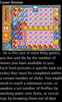Guide for Diamond DS. screenshot 1