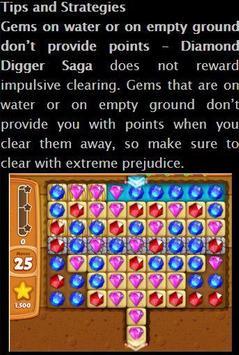 Guide for Diamond DS. screenshot 2