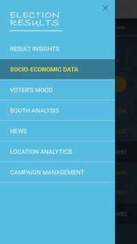Election Insight apk screenshot