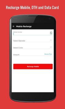 Easy Mobile Recharge apk screenshot