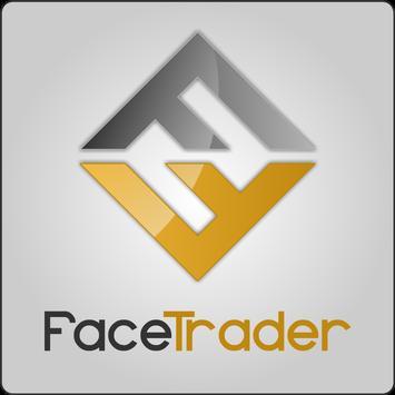 FaceTrader poster