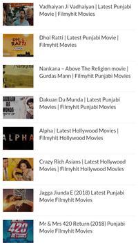 Filmyhit Movies screenshot 1