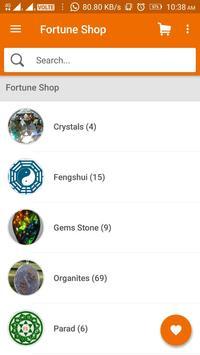 FortuneSpeaks screenshot 3
