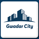 Gwadar City icon