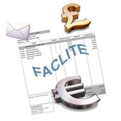 invoices easy free icon