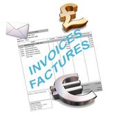 InvoicesFreeTab icon