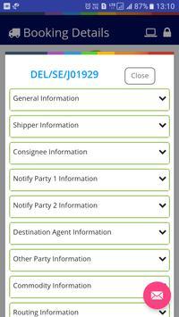 CargoNet - Tracking (Beta) screenshot 7