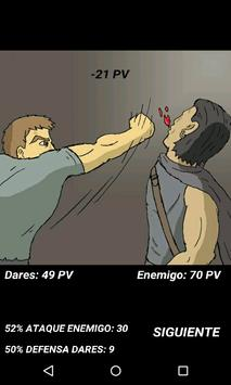 Medieval Fantasy Comic RPG apk screenshot