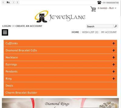 Jewelslane 2.1 apk screenshot