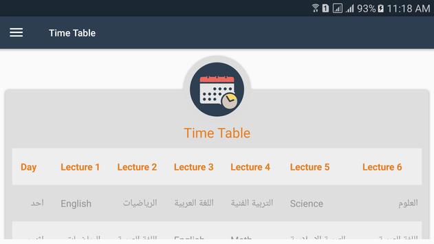 Excellence Schools screenshot 6