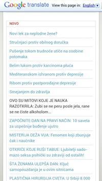 LekarInfo apk screenshot