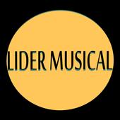 RÁDIO LÍDER MUSICAL icon