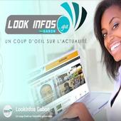 Look Infos Gabon icon