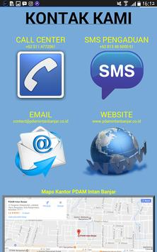 Informasi PDAM Intan Banjar screenshot 7