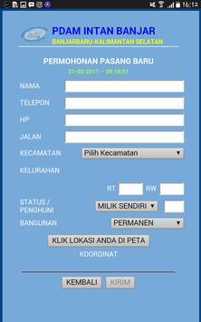 Informasi PDAM Intan Banjar screenshot 6