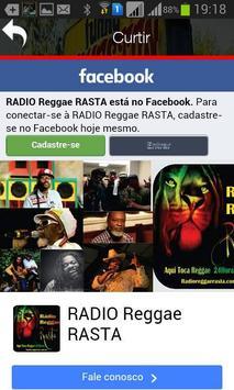 Canal Rasta apk screenshot