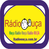 Rádio Ouça icon