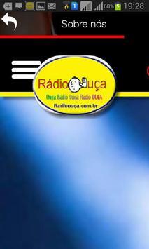 Rádio Ouça apk screenshot