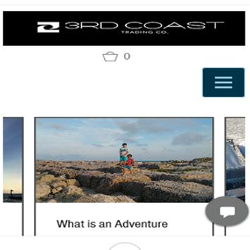 Explore the Coastal Bend poster