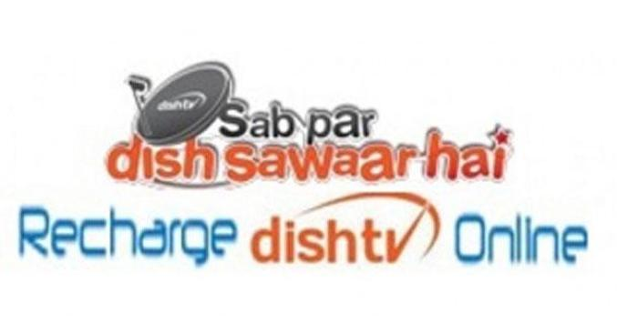 Dish Tv Recharge Online poster