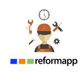 Reformapp Reformas Barcelona (Unreleased) icon