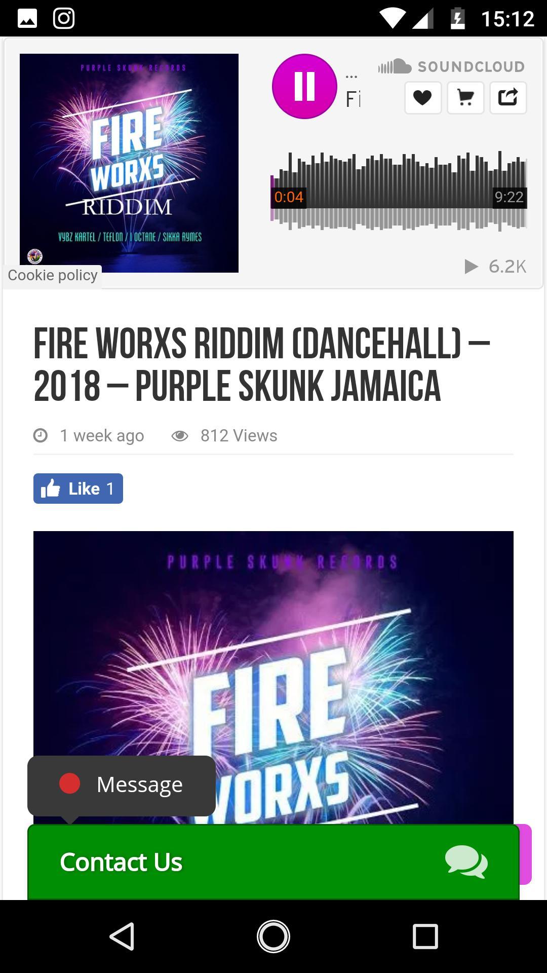 Dancehall singles download