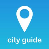 Kathmandu Travel Guide icon