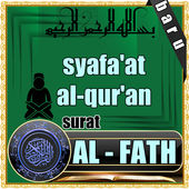 syafaat al qur'an surat Al Fath icon