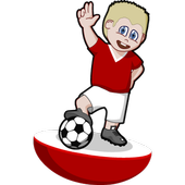 Soccer Jump! icon
