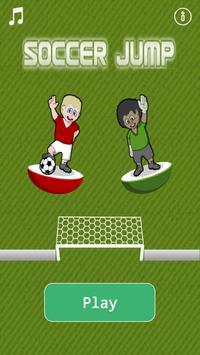Soccer Jump! poster
