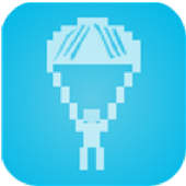 Paper Paratroopers icon