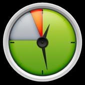 כמה זמן זה עולה לי? icon