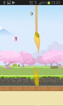 Floating Marshmallow screenshot 2