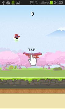 Floating Marshmallow screenshot 3