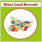 Search Bihar Land Records || Bihar Bhoomi Online icon