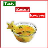 Tasty Rasam Recipes icon