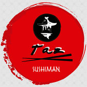 Taz Sushiman Delivery icon