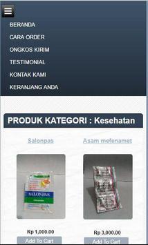 Toko Delis apk screenshot