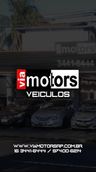 Via Motors Veículos screenshot 1