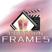 Popcorn Frames icon
