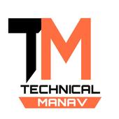 Technical Manav Jain icon