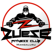 Zuese Fitness icon