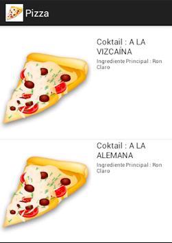 Pizza apk screenshot