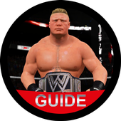 New WWE 2k16 Guide icon