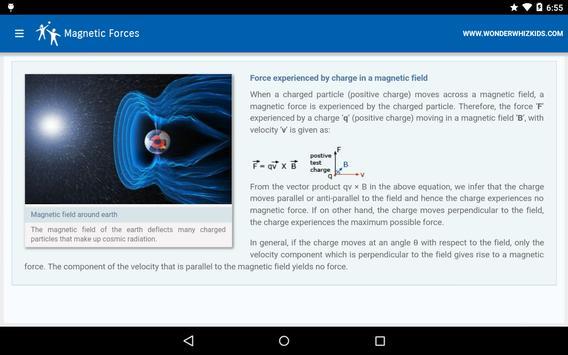 Magnetic Forces apk screenshot