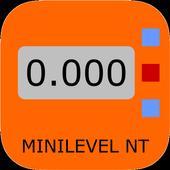 MINILEVEL NT icon