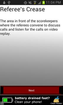 Learn Hockey apk screenshot