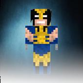 Pe Wolverine Mod icon