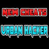 New Cheats For Urban Hacker Tips icon