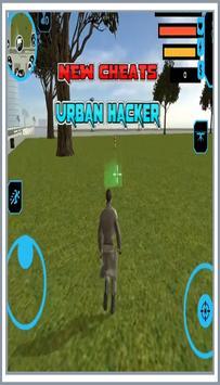 New Cheats For Urban Hacker Tips screenshot 4